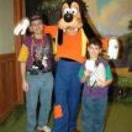 DisneyScouter