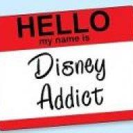 DisneyAddict
